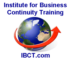 Institute for Business Continuity Training