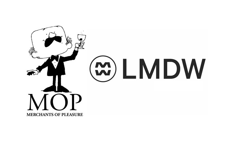 Announcement - Merchants of Pleasure & La Maison du Whisky Partner in Hong Kong