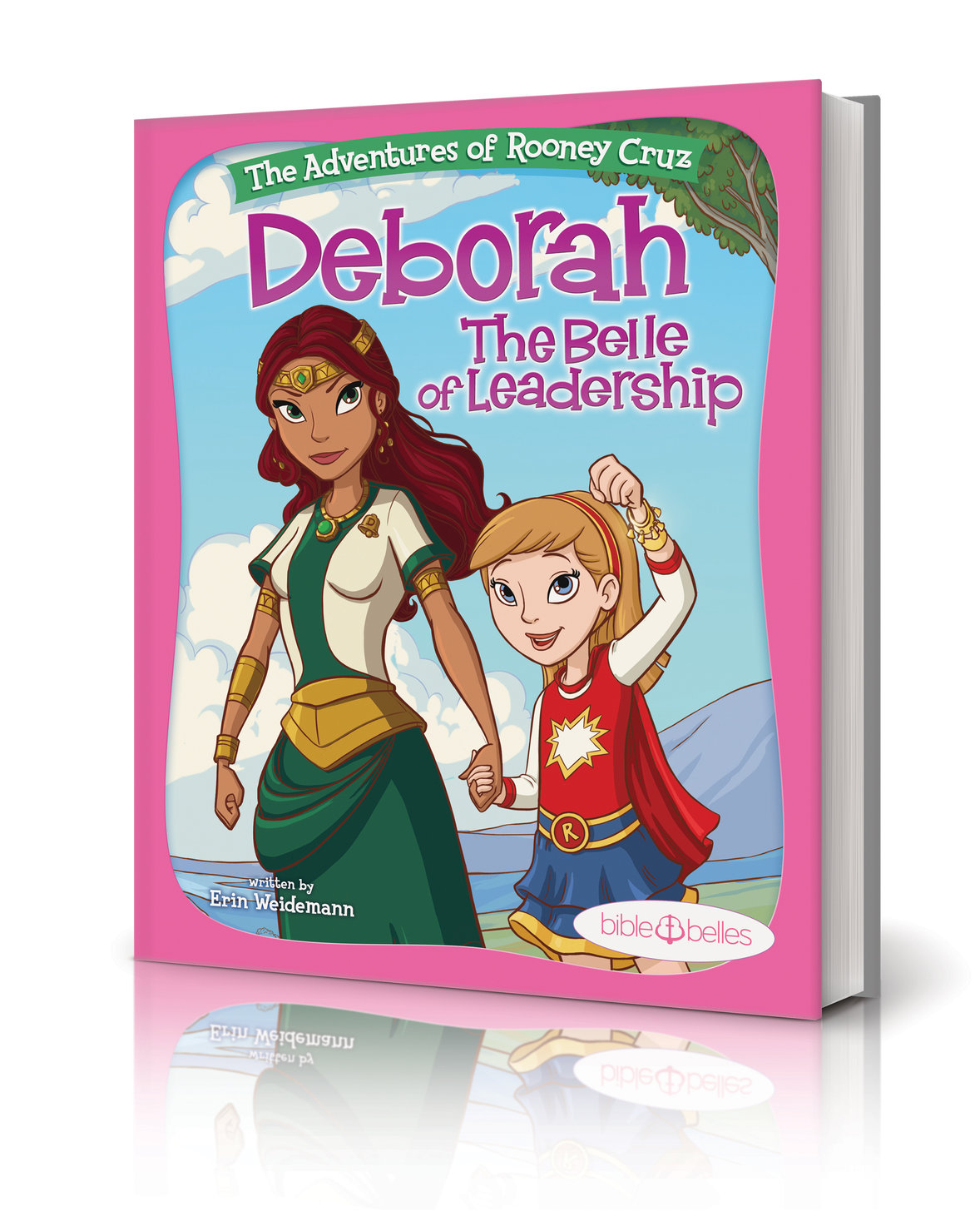 Deborah: The Belle of Leadership