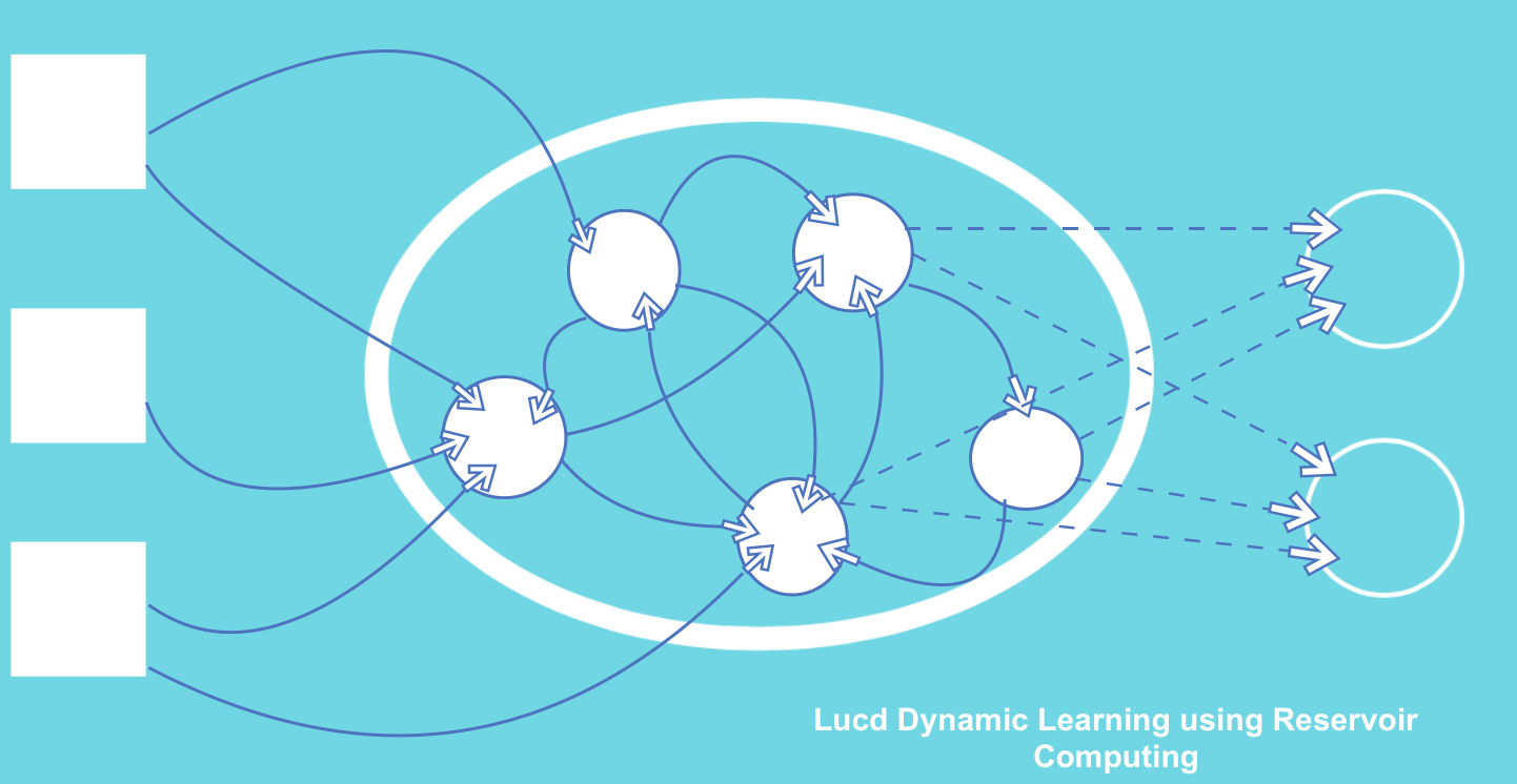 Dynamic Learning Using RC