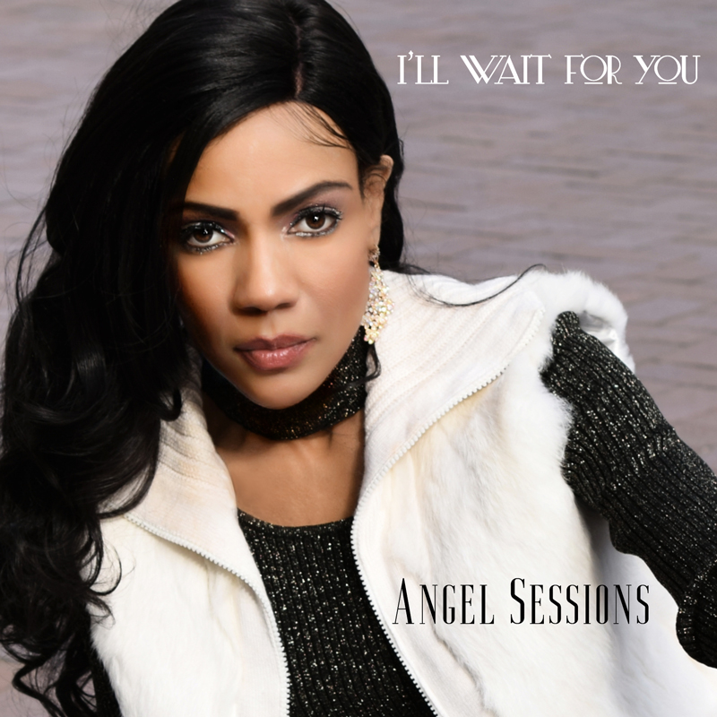 I'll Wait For You by Angel Sessions