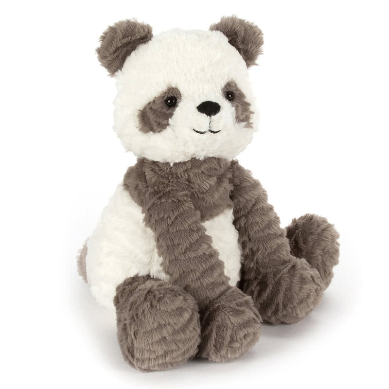 Jellycat Fuddlewuddle Panda