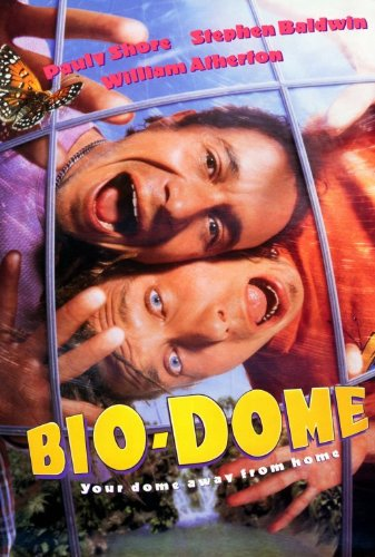 Pauly Shore From Bio Dome Performing In Las Vegas At Delirious Comedy
