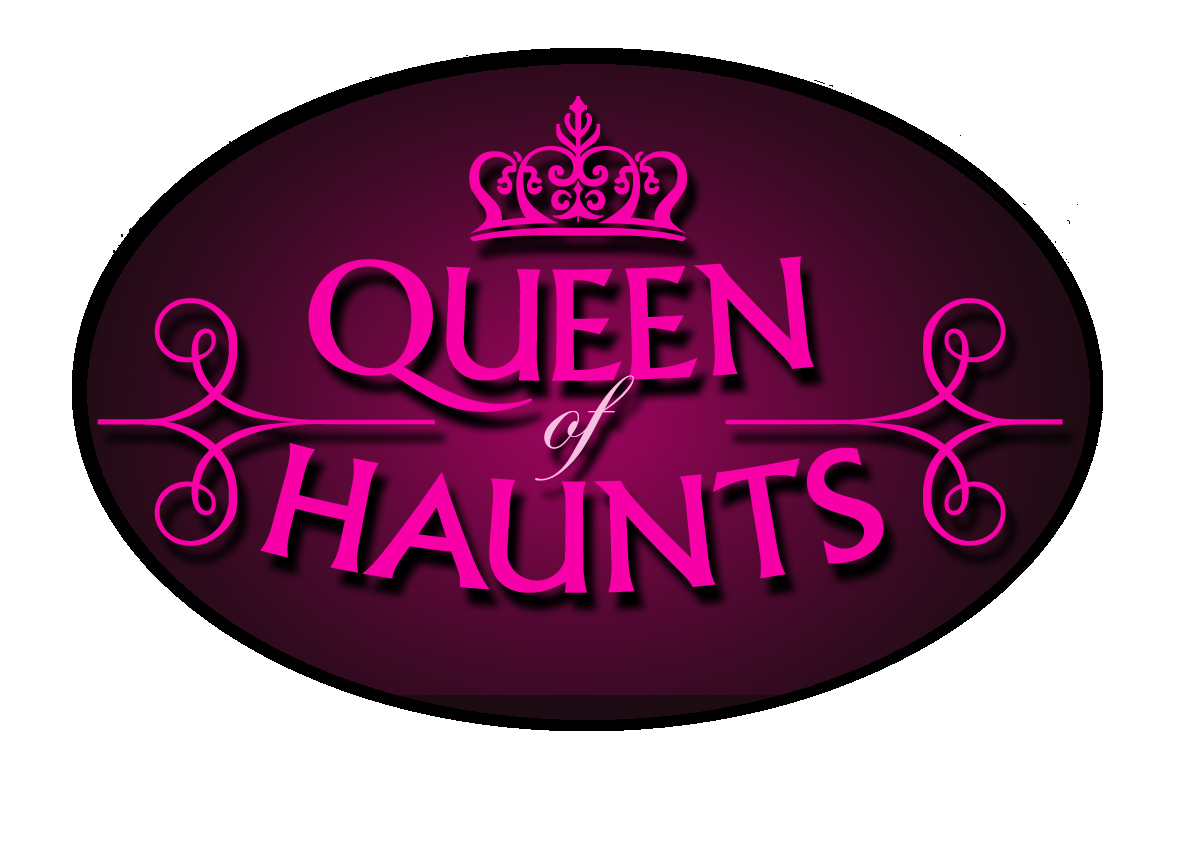Queen of Haunts at the West Bottoms Haunted Houses