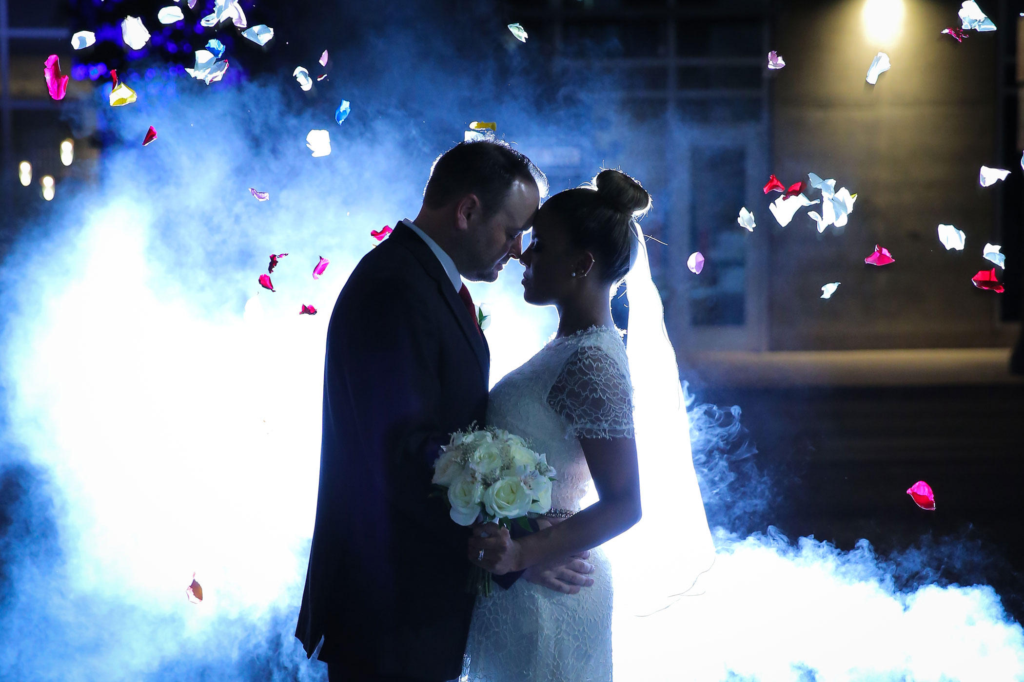 Vegas Weddings Launches The Majestic Wedding Package In Honor Of Royal