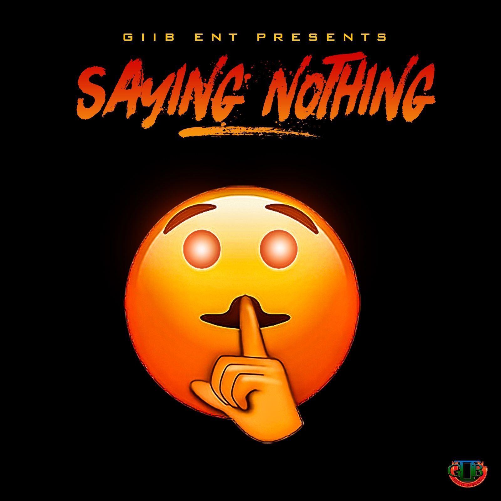 SAYING NOTHING