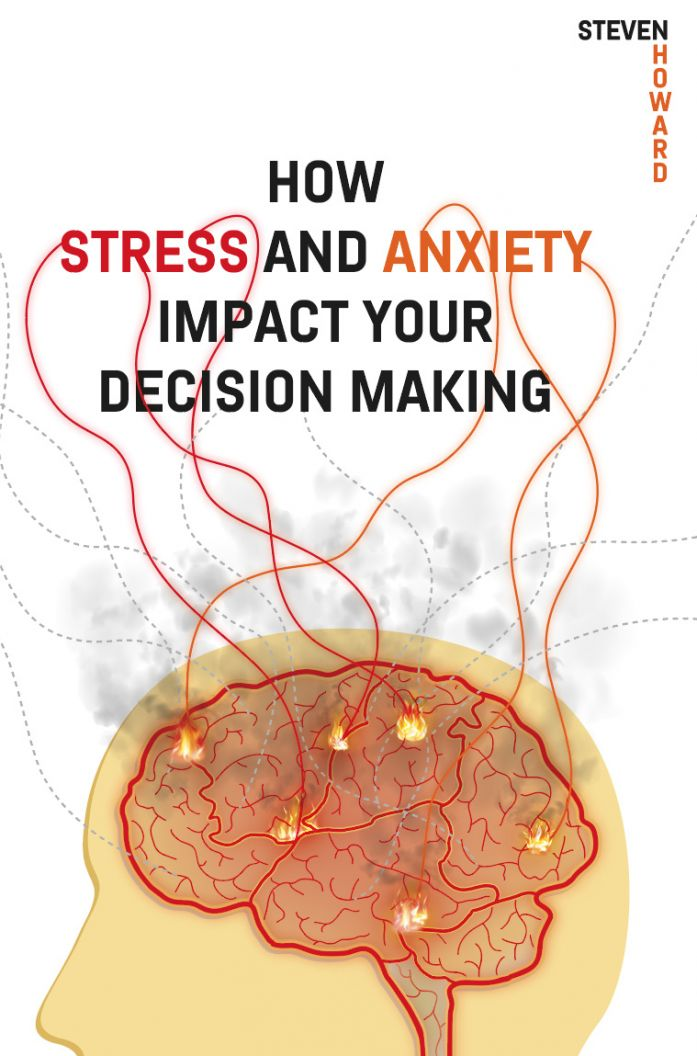 Stress And Anxiety Book