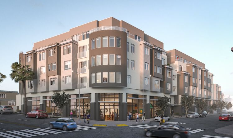 The Cheshill on Mission to open in San Francisco's Mission Terrace neighborhood.