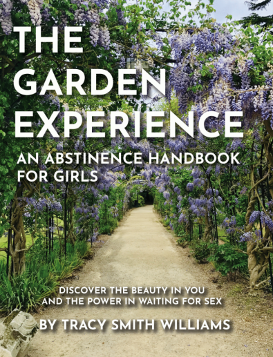 The Garden Experience By Tracy S Williams V(2)