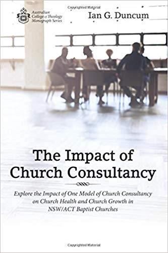 The Impact of Church Consultancy