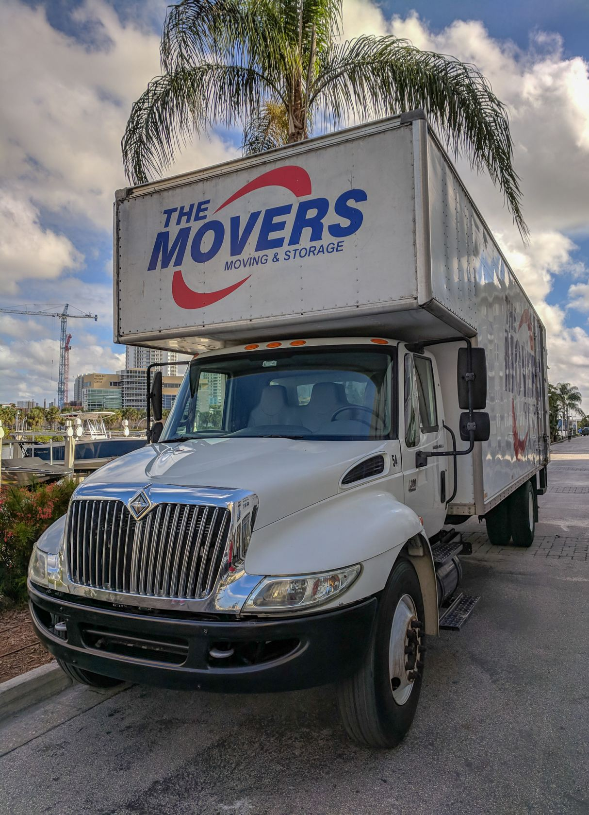 The Movers Moving & Storage Gears Up For Summer Season