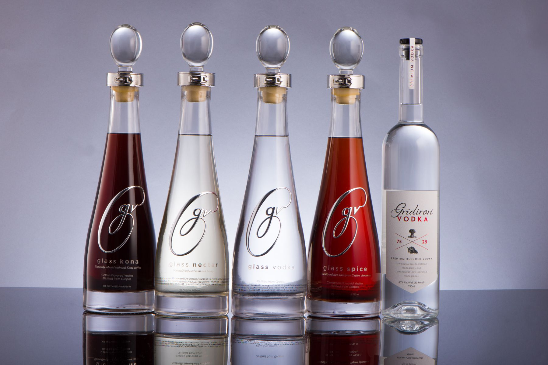 Vodka Collection