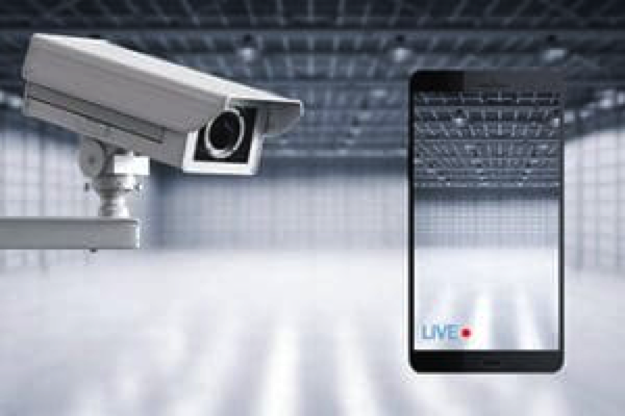 We install CCTV surveillance systems in Houston.