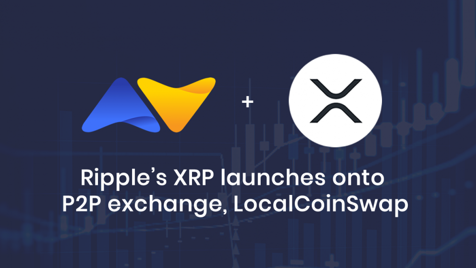 XRP launch on LCS
