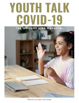 Youth Talk Magazine Covid 19